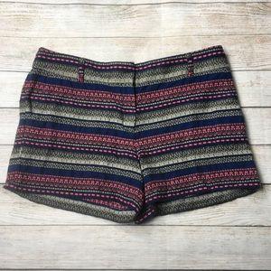 LOFT | the riviera woven shorts 10